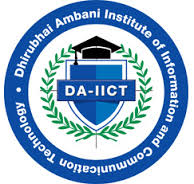 DA IICT 2017 Application Form