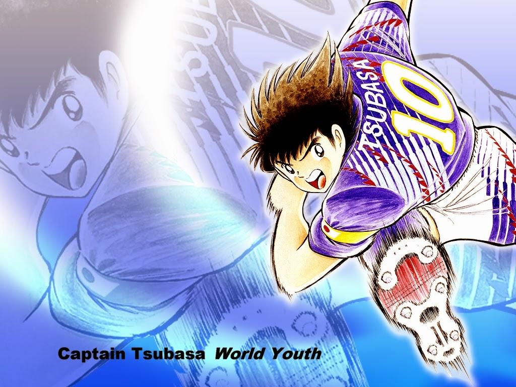Captain Tusbasa