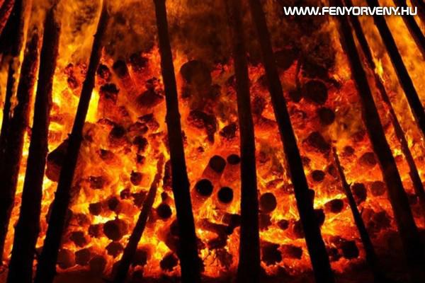 Pokoli tűz / 4 testelhagyás élmény - amire mai napig nincsen magyarázat