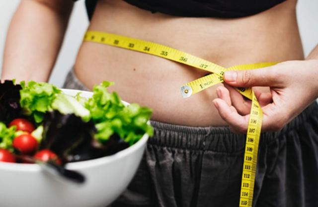 Tips Berkesan Kempiskan Perut  Dengan Menjaga Cara Pemakanan