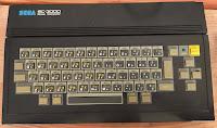 SC-3000 keyboard
