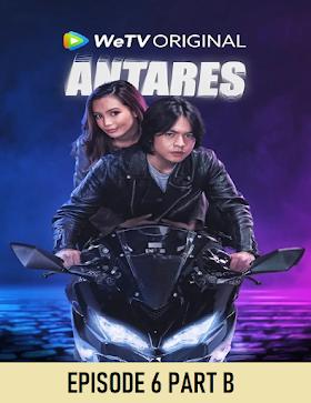 [Episode 6, Part B] Antares Series 2021