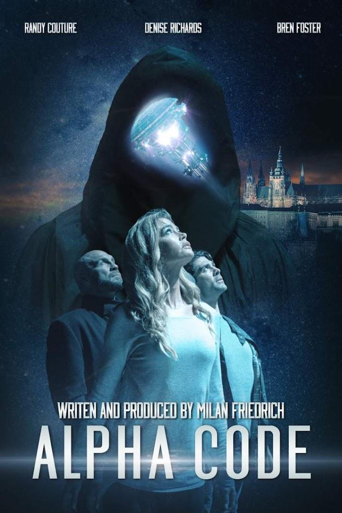 Movie : Alpha Code ( 2020 )