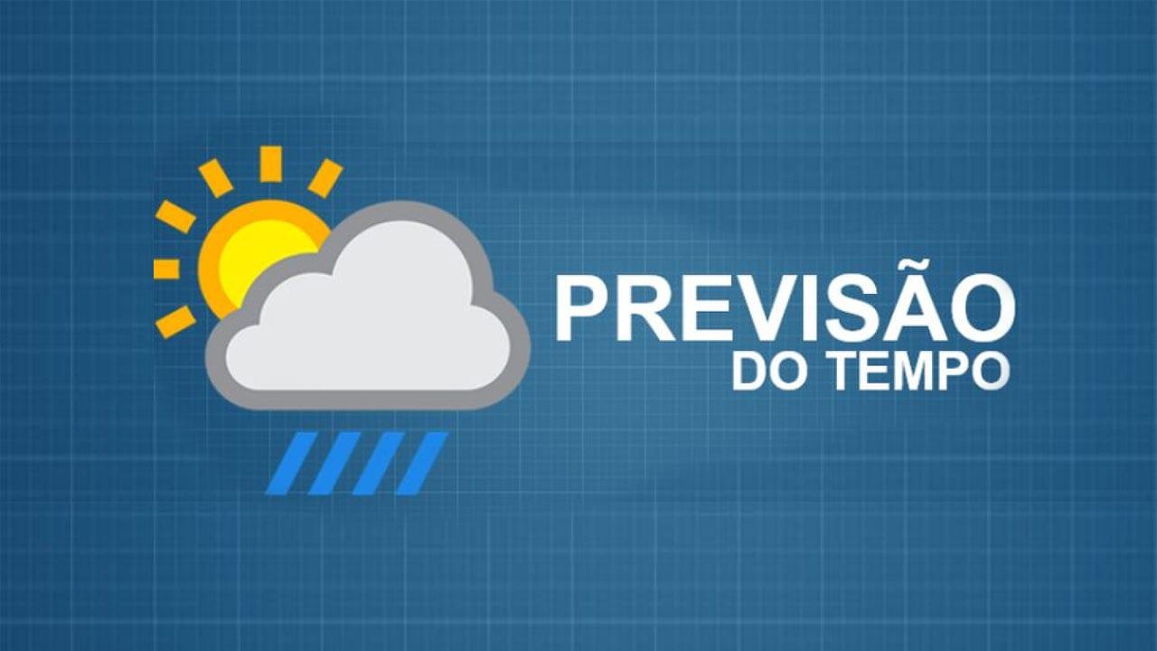 Cajobi terá sol e pancadas de chuva nesta terça-feira (26)