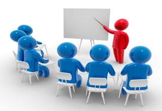 Makalah Strategi Belajar Mengajar (Antara Pengajar, Pendidik, dan Pembelajaran)