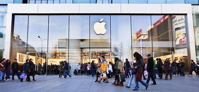 Didenda Bayar Pajak Rp192 Triliun Oleh Uni Eropa, Apple Diminta Pindah ke Turki