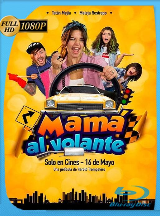 Mamá al volante (2019) 1080p WEB-DL Latino [GoogleDrive] Tomyly