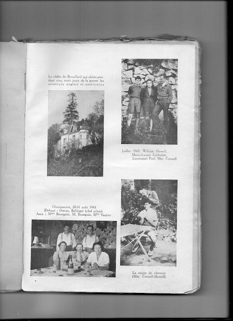 24 Heures Avant La Nuit : heures, avant, Journal, Sagien, -1945, L'occupation, -journal