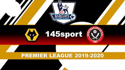 Live Streaming Wolves vs Sheffield