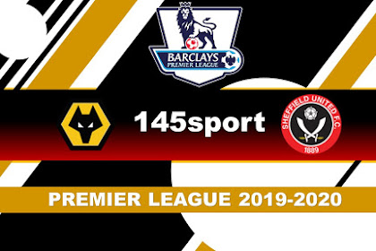 Live Streaming Wolves vs Sheffield-Premier League Matchday 14