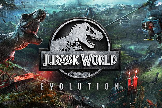[Epic Games]: Οι προσφορές συνεχίζουν δυνατά με το φανταστικό Jurassic World Evolution
