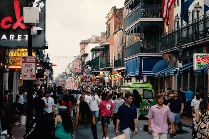 New Orleans Restaurants, Bars, and Music Venues Requiring Proof of Vaccination