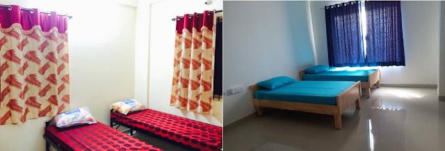 Top 10 PG in Aurangabad For Boys & Girls