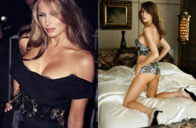 17 Hot Pictures Of Melania Trump Curvy Ass Are Just Too Damn Sexy