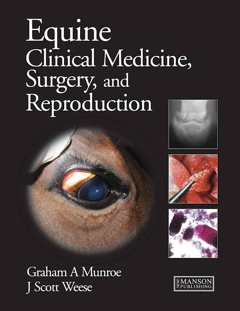 Equine Clinical Medicine, Surgery and Reproduction - WWW.VETBOOKSTORE.COM