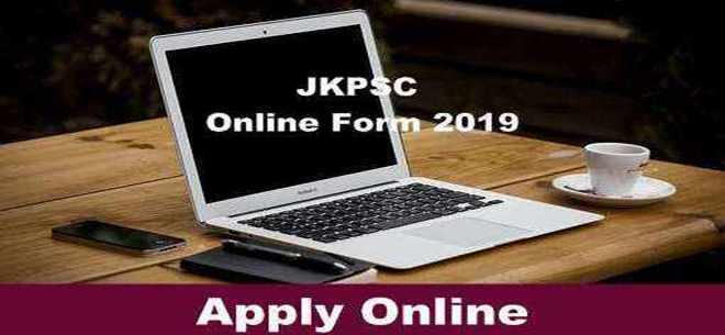 JKPSC Job Alert