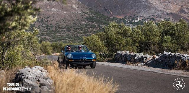 """Περνάει από το Ναύπλιο και τερματίζει στο Άργος το """"Tour du Péloponnèse"""""""