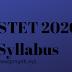 OSSTET Syllabus 2020 PDF DOWNLOAD; OSSTET 2019-20