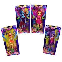 MLP Fake Equestria Girls