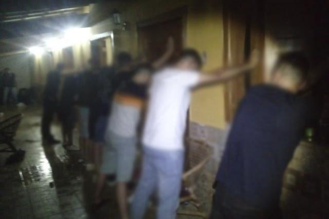 Polícia encerra festa clandestina com ao menos mil pessoas no Sudoeste da Bahia
