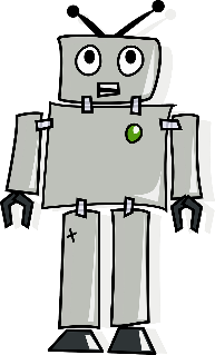 robot android root