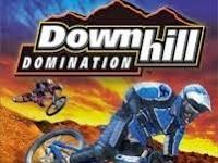 Balap Sepeda Downhill Domination iso Full Version Terbaru