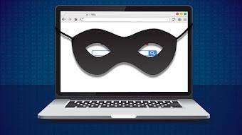 كيف تقوم بالدخول الى Chrome و Firefox بالوضع الخفي بنقرة واحدة فقط