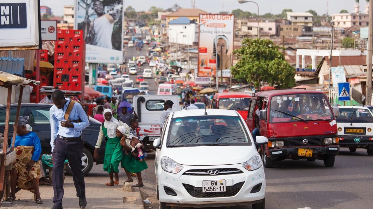 Ghanaian Crypto Bitsika Africa Processed $40 Million