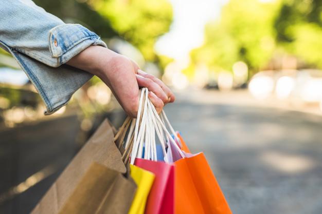 ubah perilau konsumtif menjadi produktif