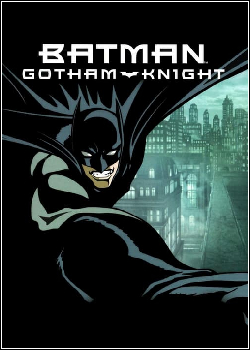 Batman: O Cavaleiro de Gotham