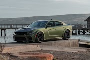 Quick Drive | 2020 Dodge Charger R/T Scat Pack Plus