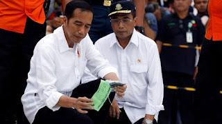 Mahasiswa Bongkar Korupsi di Kemenhub, Minta Jokowi Copot Menhub Budi Karya