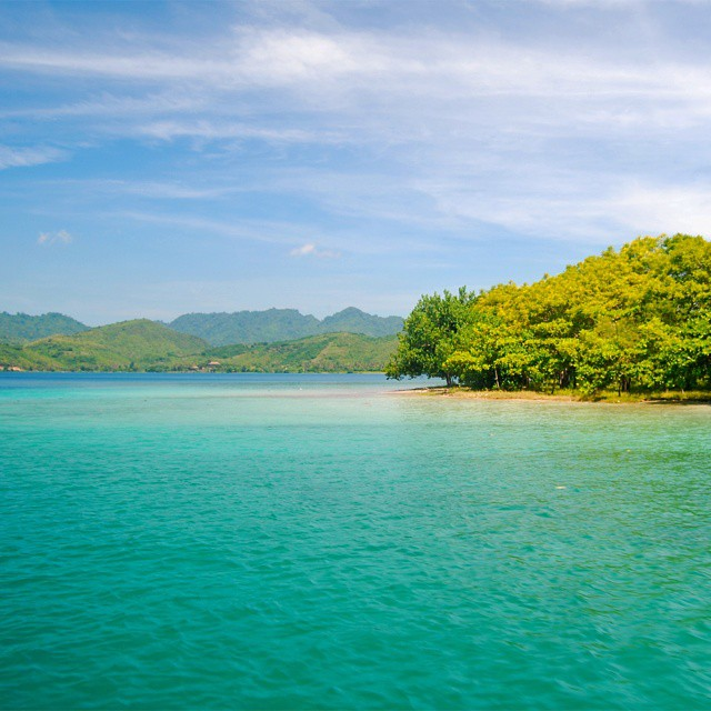 Percutian Lombok