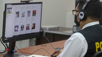 Perú pone en funcionamiento el sistema de búsqueda de personas desaparecidas