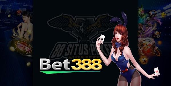 Judi Slot Online & Bandar Togel Terpercaya : Bet388