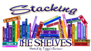 Stacking the Shelves (30)