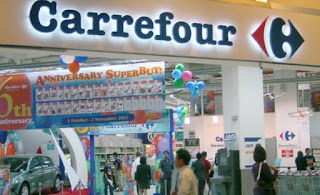 Lowongan Kerja PT. Trans Retail Indonesia