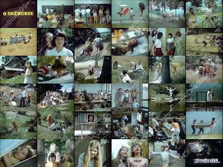 Белоснежка / O Sněhurce / Snow White. 1972.