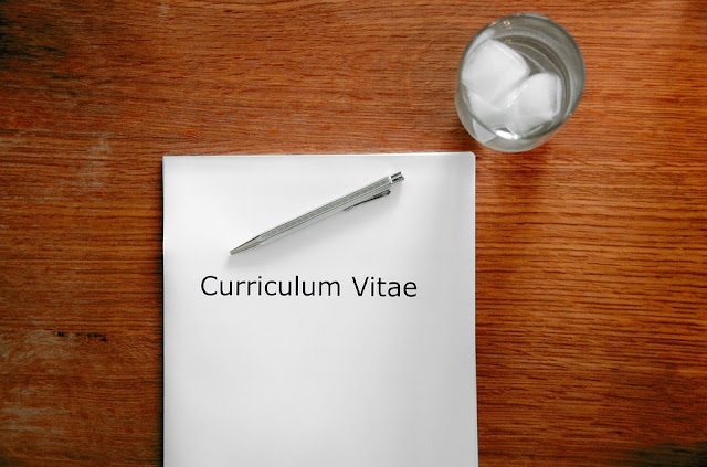 5 Things You Should Never Include In Your CV When Applying For A Job In Nigeria