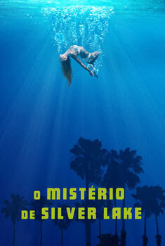 O Mistério de Silver Lake Torrent - WEB-DL 1080p Dual Áudio