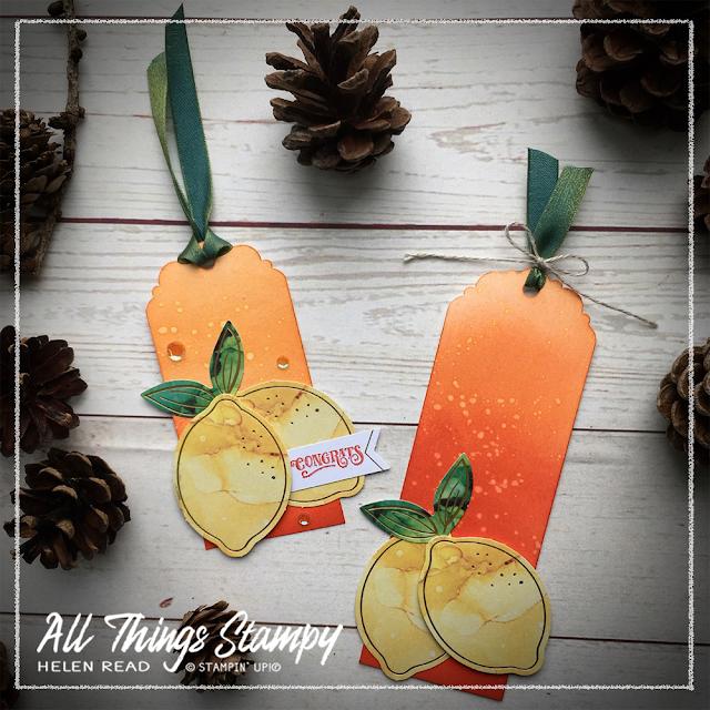 Box of Sunshine Paper Pumpkin Alternative