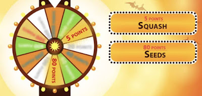 Figure: VideoFacts Lucky Wheel: Halloween edition Quiz Answers 10 Questions Score 100%