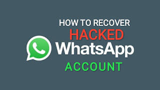 How To Get Back Hacked Whatsapp Account
