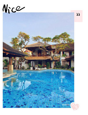 Balisani Padma Hotel Review