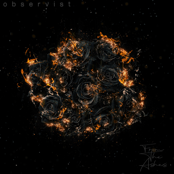Observist From the Ashes EP Download zip rar