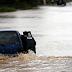 POV: Terperangkap di atas jalan yang dinaiki air? Ini yang perlu anda lakukan..