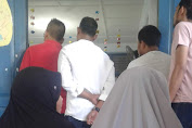 Warga Aceh Antusias Memilih