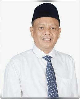 Wakil Ketua DPRD Kobi Kecewa Lambannya Kinerja Tiga OPD Realisasikan Dana Covid19 Rp27 M