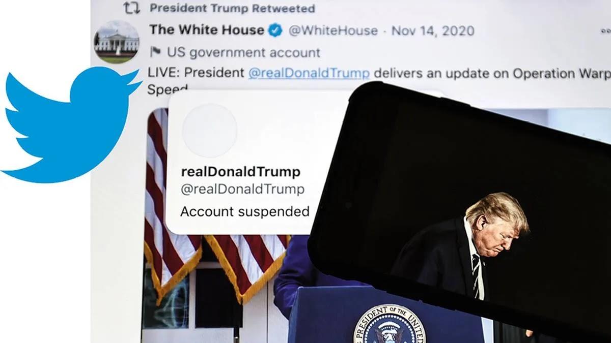 Las redes sociales no podrán cerrar las páginas de los políticos