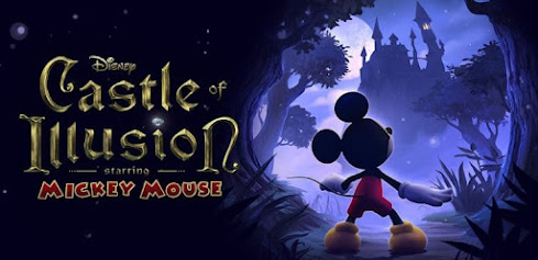 Castle of Illusion APK OBB Download Full for Android